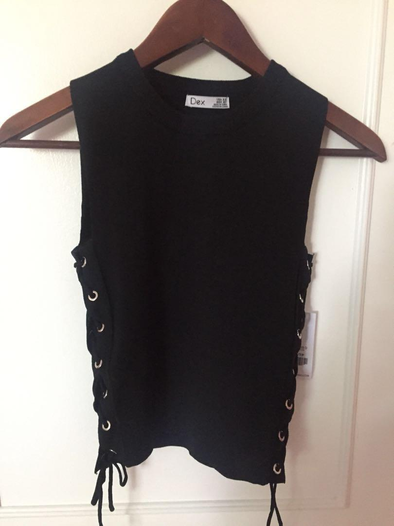 PRICE DROP!! Top from Hudson's Bay