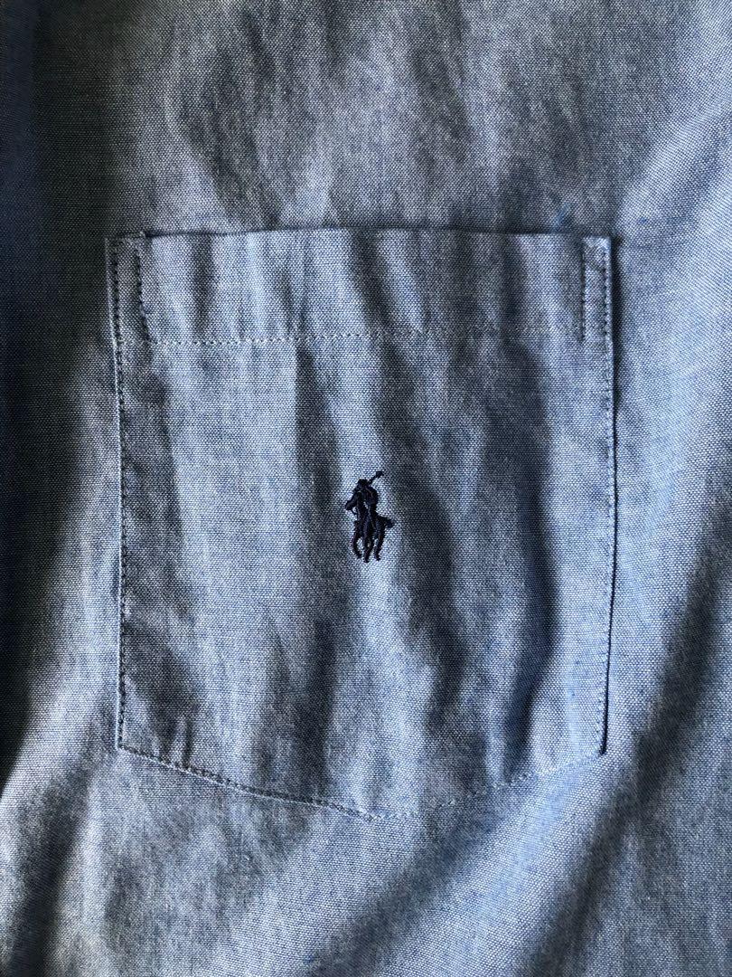 Ralph Polo Shirt