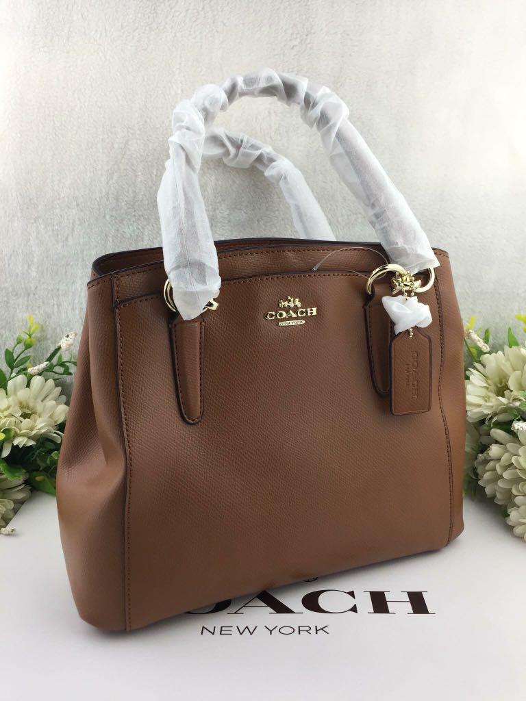 ab8f0d3465 Sale!! Coach bag, Luxury, Bags & Wallets, Handbags on Carousell