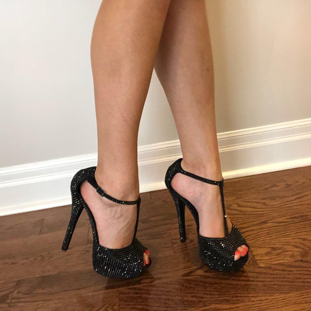 Steve Madden heels - size 9.5