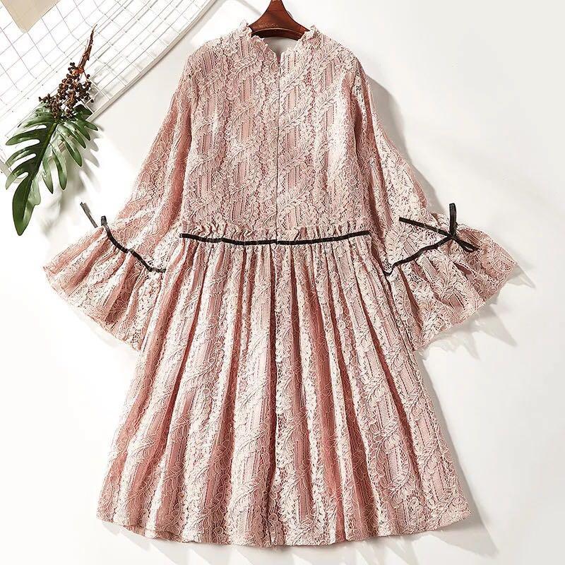 USA Price Women Fashion Dress free plus Size XL-4XL