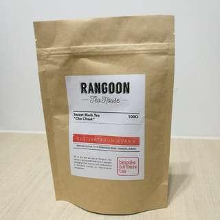 Rangoon Tea House Burmese Black Tea