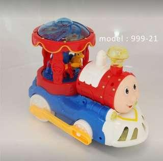 999-21 kids train