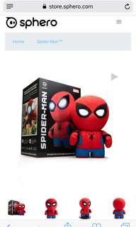Sphero: Spider-Man™ interactive Toy