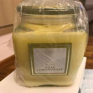 SOi, Scented Candles Lemongrass