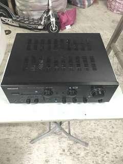 New Jomo擴音器