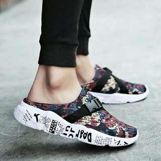 Men's Harajuku Slip on Shoes(40-44)