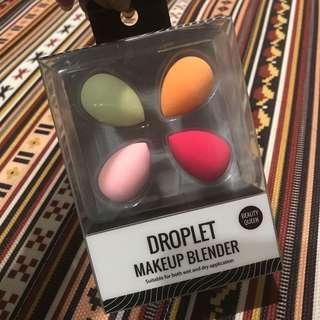 Miniso Droplet Makeup Blender
