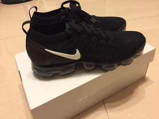 Nike Vapormax Flyknit 2 US Size 8 100%全新有盒有單