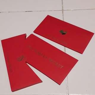 Red Packet Victoria Secret