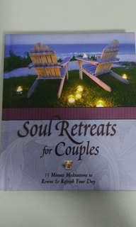 Soul Retreats for couples