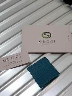 Authentic GUCCI hobo leather bag for sale!