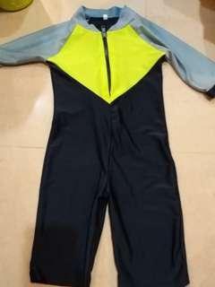 toddler boy swim suit