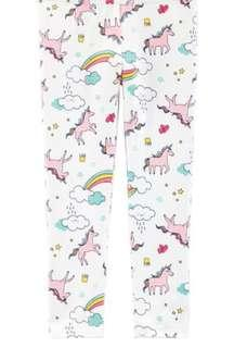 🚚 Carter's unicorn leggings