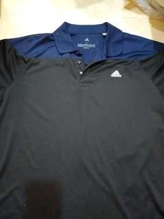 Adidas Polo Shirt