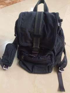 RePriced Hedgren Blue backpack