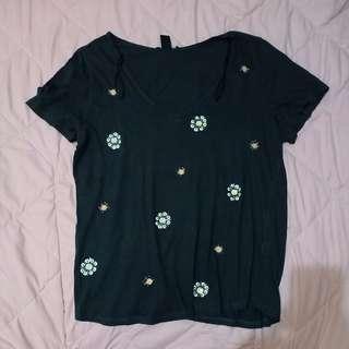 Tshirt H&M / Kaos HnM