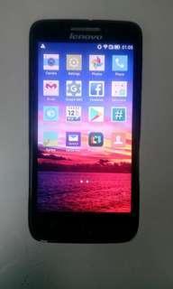 Lenovo smartphone S650