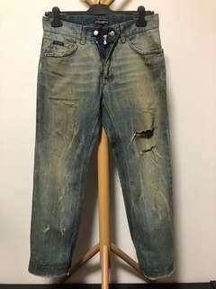 Dolce & Gabbana Jeans 牛仔褲