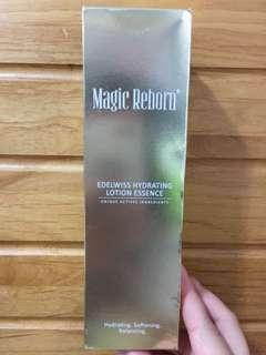 Magic reborn edelwiss hydrating lotion essence 深層滲透保濕水