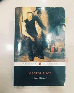 George Eliot's Silas Marner