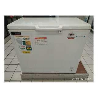 Cicilan Freezer Box Cukup Bayar 199Ribu