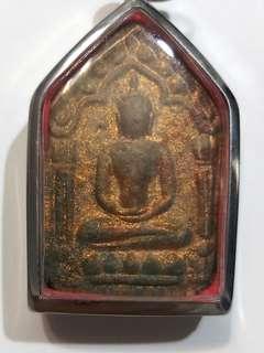 Phra Khun Paen Thai Amulet