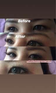 Eyelash Extension 5D