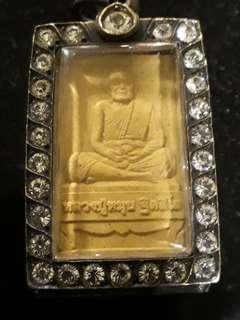 L.P. Moon Thai Amulet