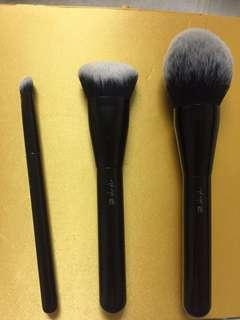 SSL 受受狼 Inspired Marc Jacob make up powder brush