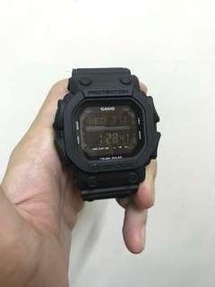 🚚 G-shock-GX56BB —霧黑大錶