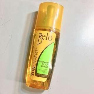 Belo SunExpert Hair & Scalp Shield 100mL