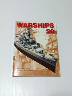Warships of the 20th Century