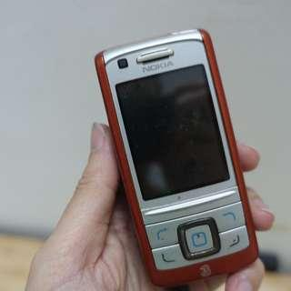 Nokia phone with charger Rm50 free postage
