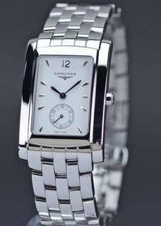 🚚 浪琴石英錶