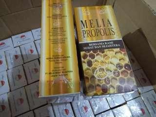 (PO) Propolis Melia 30ml (NEW UPGRADE PACKAGING)