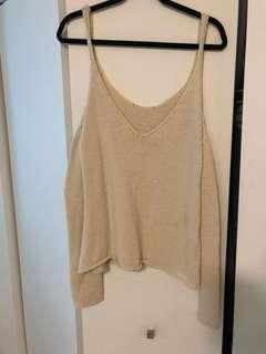 MANGO sweater