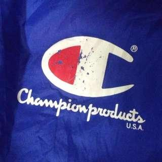 Jaket Champion Original