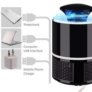 Smart Home Smart Home Automation New Mosquito Killer Usb Photocatalyst Mosquito Killer Home Fly Repellent Led Mosquito Lamp Selling Well All Over The World