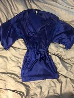 Victoria's Secret robe XS-S