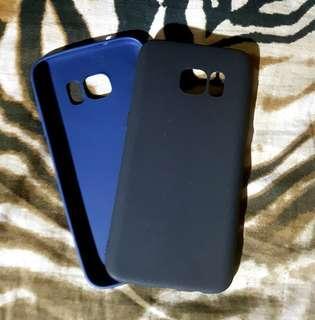 2 x Samsung Galaxy s7 Cases