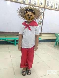 Farmer (Magsasaka) / Linggo ng Wika / Katipunero Costume