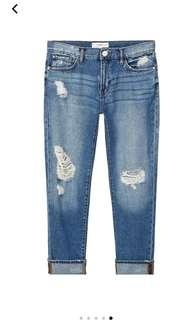 NEW With Tag Mango Jeans