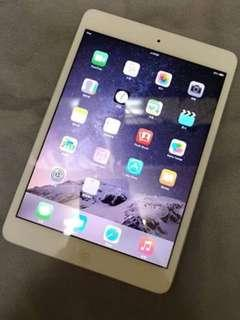 95%new iPad mini 16g wifi
