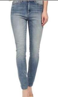 BlankNYC Jeans Size 25