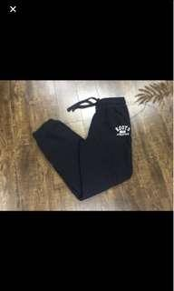 Roots trackpants