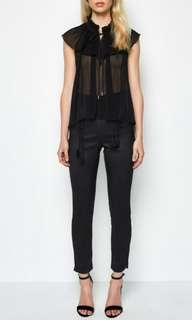Alice McCall Notion Top