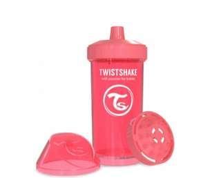Twistshake Sippy Cup - Kid Cup 360ml/12oz (12+m)