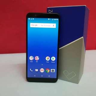 JUAL RUGI..Asus Zenfone Max Pro M1 ZB602KL 4/64gb warna Black