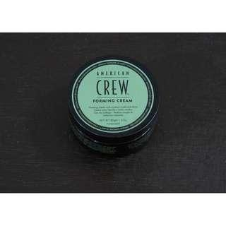 American Crew Forming Cream Wax for Hair